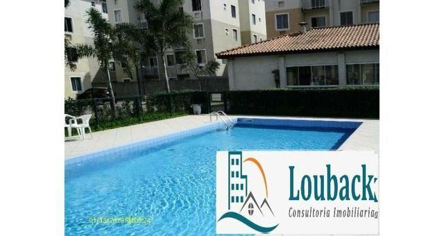 Apartamento Vila Itacaré 3 quartos - Foto 13