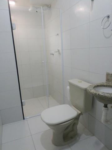 01 dormitório para locação no Parque São Vicente - São Vicente - Foto 14