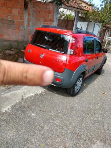 Fiat Uno Way - Foto 13
