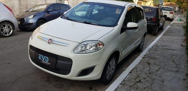 Fiat palio Completo Sem entrada Bom pra Uber - Foto 2