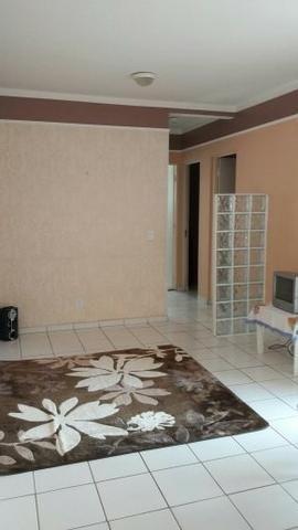 Apartamento Condominio Araucaria. 2 quartos