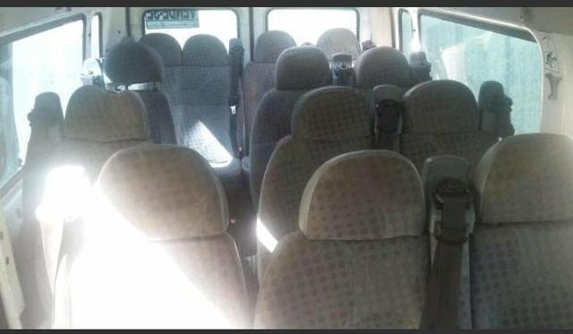 Ford Transit - Foto 7