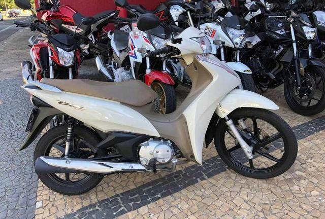 Honda Biz 125 Ex - Foto 3