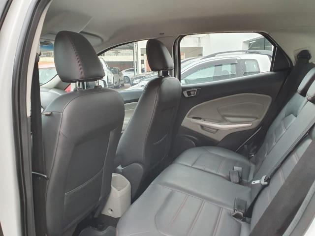 Ford Ecosport Titanium 2.0 AT - 2015 - Foto 2