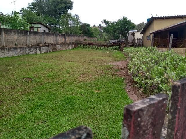 Terreno urbano Itaiópolis