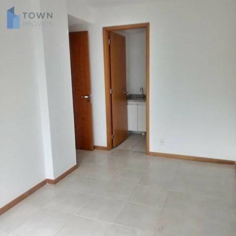Apartamento com 2 dormitórios para alugar, 58 m² por R$ 1.200/mês - Piratininga - Niterói/ - Foto 18