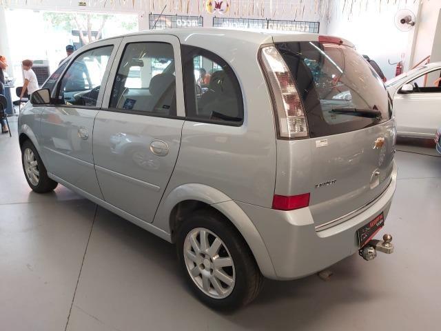 Gm - Chevrolet Meriva 1.4 Maxx - Foto 5