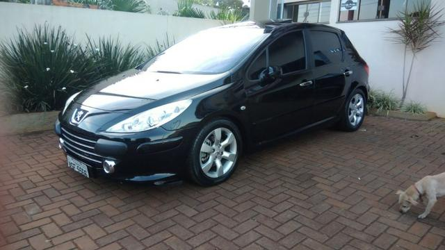 Peugeot 307 2009