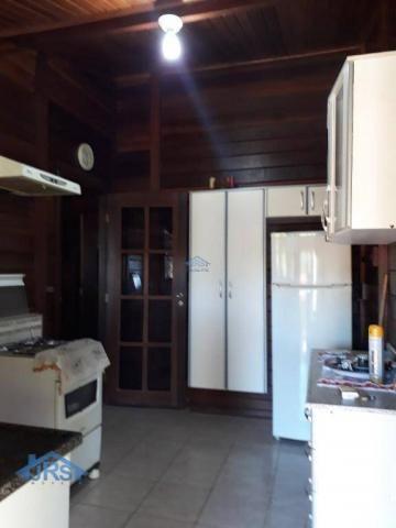 Chácara com 3 dormitórios para alugar, 3264 m² por R$ 5.800/mês - Suru - Santana de Parnaí - Foto 14