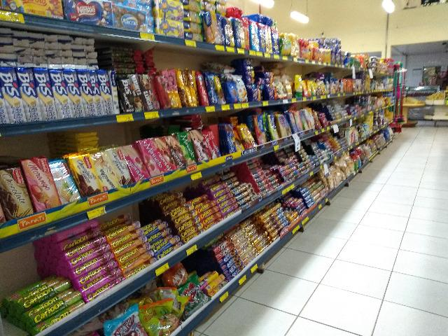 Vendo Supermercado em Guarapuava - Foto 2