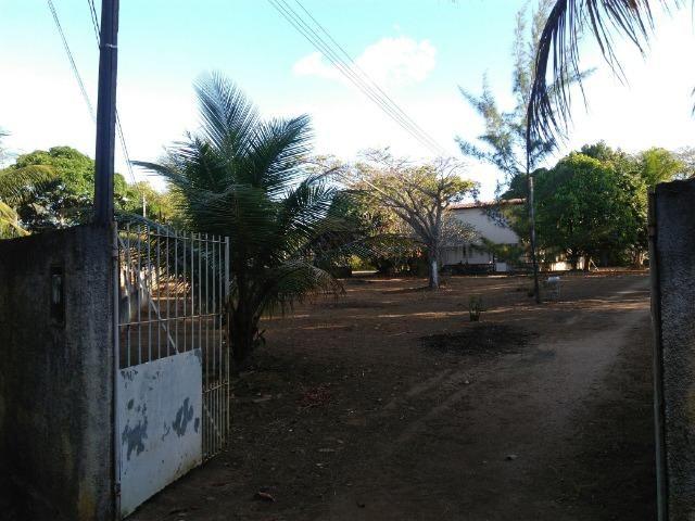 DIÁRIA?Sítio/Chácara-Piscina,Campo e Salão Festas, Casa completa,Área Rural,2685m2,Olinda - Foto 4