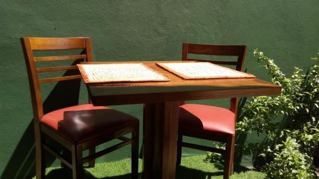 Mesas para restaurante - Foto 3
