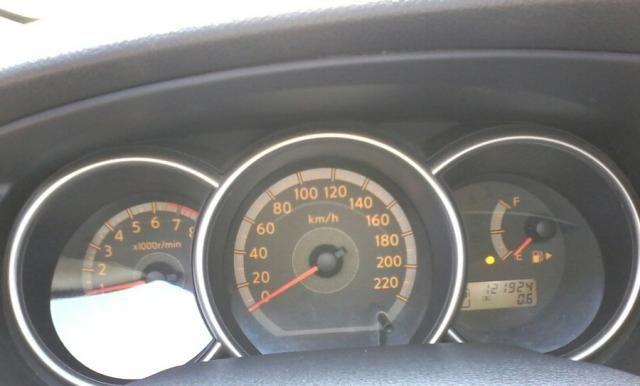 Nissan Livina /LIVINA 18SL 4P - Foto 5