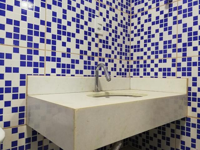 Reformada! 05 quartos, 02 suítes, 01 com closet, piscina, próx EPTG - Foto 15