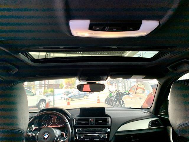 BMW M140i 2017 com 16km financiamos aberto a negociações!!! - Foto 9
