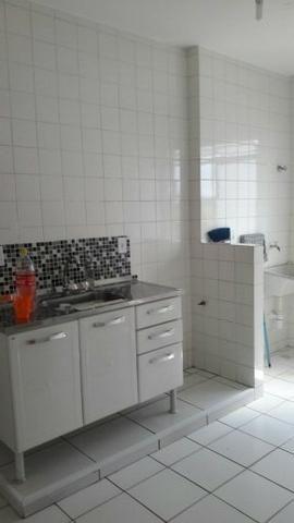 Apartamento Condominio Araucaria. 2 quartos - Foto 3