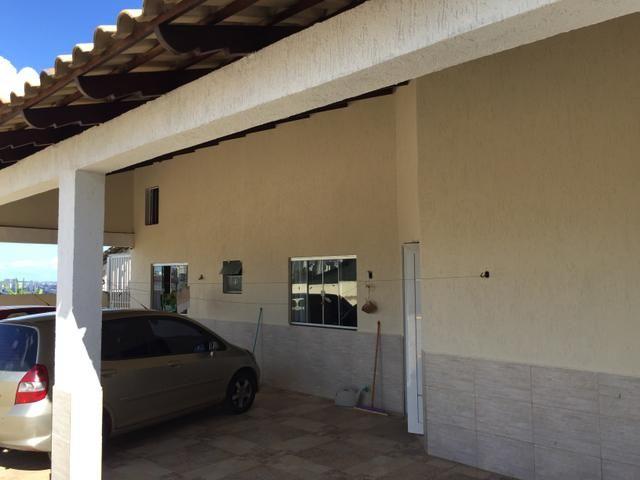 Casa 4 qtos / 3 suítes / lote 600 m / condomínio fechado - Foto 19