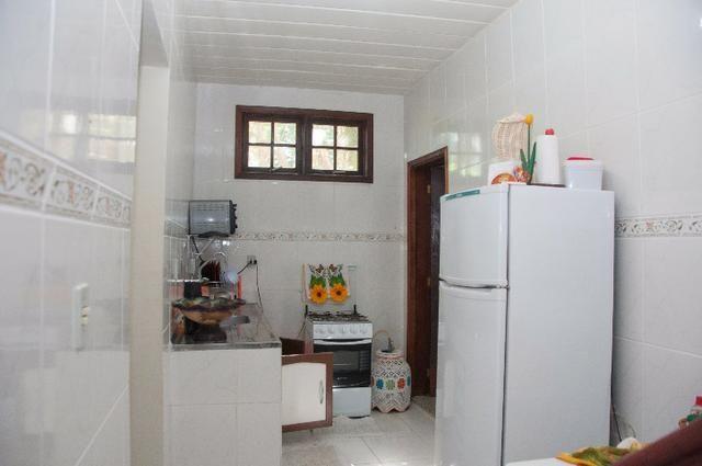 CL 01- Casa na Ilha de Itacuruçá Mangaratiba-RJ com fantástica vista para o mar - Foto 9