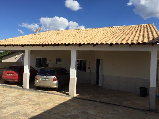 Casa 4 qtos / 3 suítes / lote 600 m / condomínio fechado - Foto 18