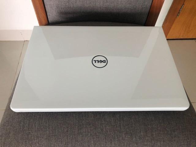 Dell Inspiron I15-5566-a70b Core I7-7500u 8gb ram ddr4 2gb Vga Gamer