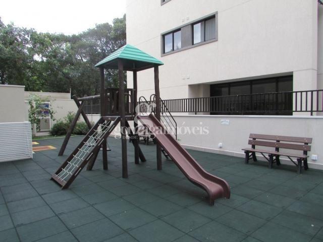 Apartamento à venda com 2 dormitórios em Santo inacio, Curitiba cod:308 - Foto 12