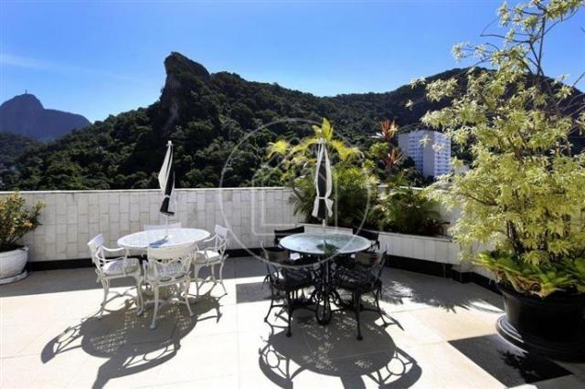 Apartamento à venda com 4 dormitórios em Copacabana, Rio de janeiro cod:847541 - Foto 7