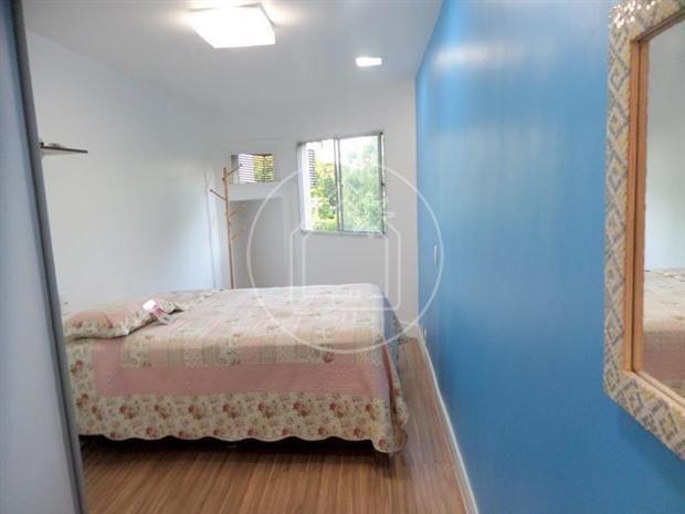 Apartamento à venda com 3 dormitórios em Gávea, Rio de janeiro cod:849493 - Foto 9