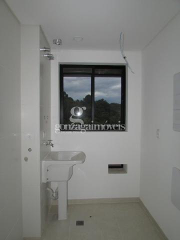 Apartamento à venda com 2 dormitórios em Santo inacio, Curitiba cod:308 - Foto 11