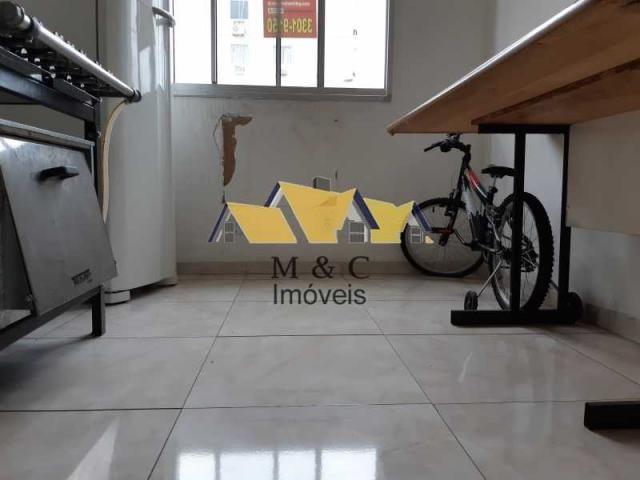 Apartamento à venda com 3 dormitórios em Irajá, Rio de janeiro cod:MCAP30064 - Foto 17