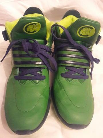 4207093b5b1 Tênis Adidas Hulk - Roupas e calçados - Petrópolis