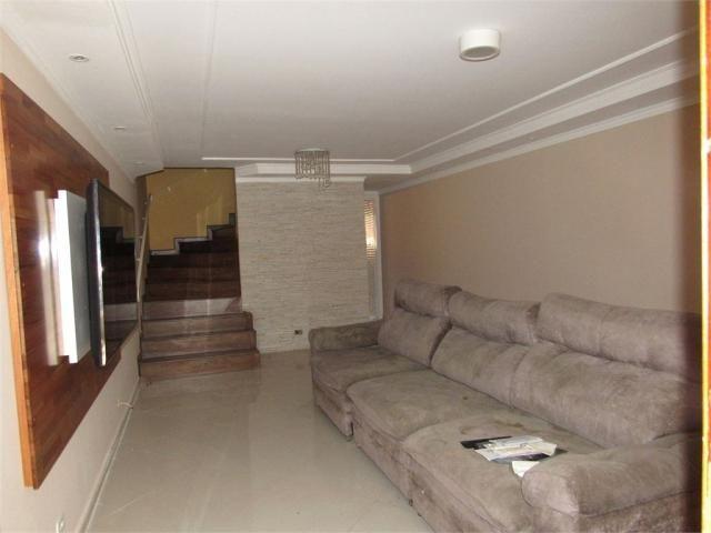 Casa à venda com 2 dormitórios em Jardim prudência, São paulo cod:375-IM377000 - Foto 3