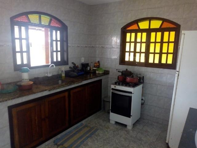Código 174 - Casa em Guaratiba - Maricá - com 3 quartos - Foto 5