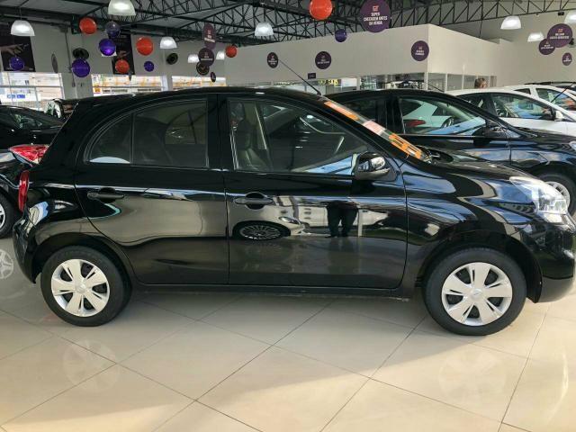 Nissan - March S 1.0 12V Flex - Foto 2