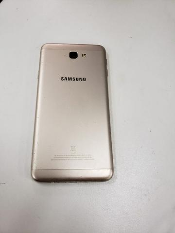 bde254dbe Vendo Samsung J7 Prime Dourado - 32gb - Celulares e telefonia ...