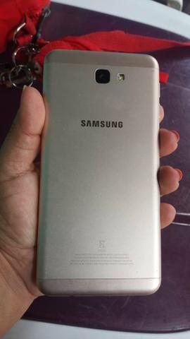 3d099b4f4 Vendo J7 Prime Dourado - Celulares e telefonia - Alvorada