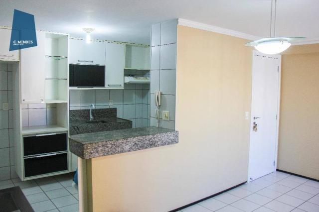 Apartamento 86 m², 3 quartos 2 suites 2 vagas, Parque del Sol, La Galateia, Parque Iracema - Foto 18