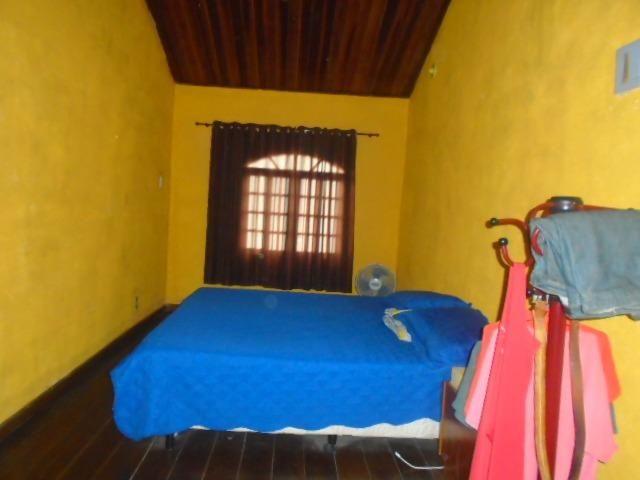 Código 293 - Casa em Araçatiba com 4 quartos e piscina - Maricá - Foto 18