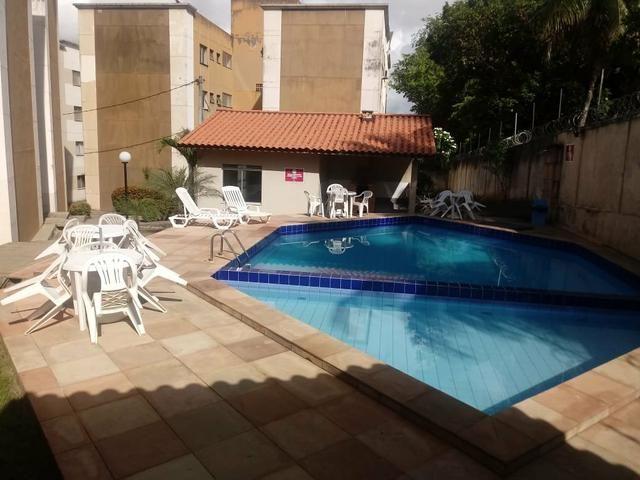 Apartamento 3/4 Cond. Recreio de Ipitanga - Foto 6