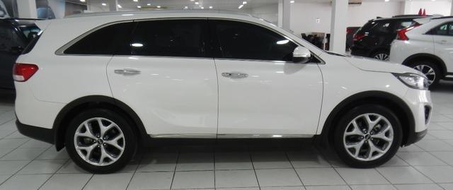 Kia Motors Sorento V6 7Lugares TOP Teto duplo Panoramico Rodas 19 Xenon 8.500KM