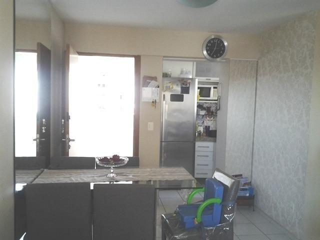 Caminho das Dunas, apartsmento com 2 quartos em Capim Macio - Foto 7