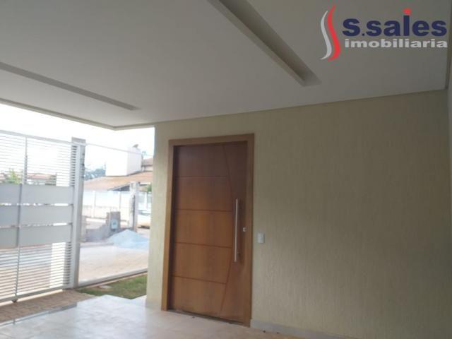 Casa de condomínio à venda com 3 dormitórios cod:CA00343 - Foto 6