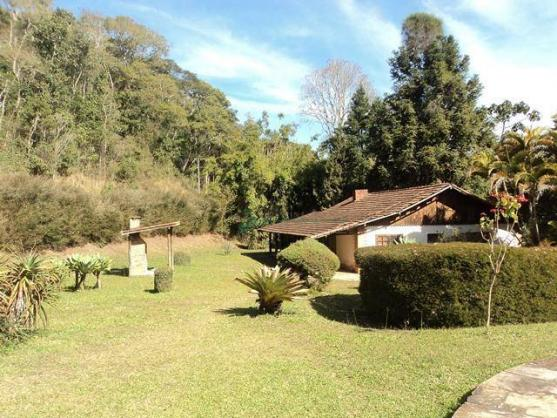 Terreno rural à venda, Venda Nova, Teresópolis - TE0060. - Foto 9