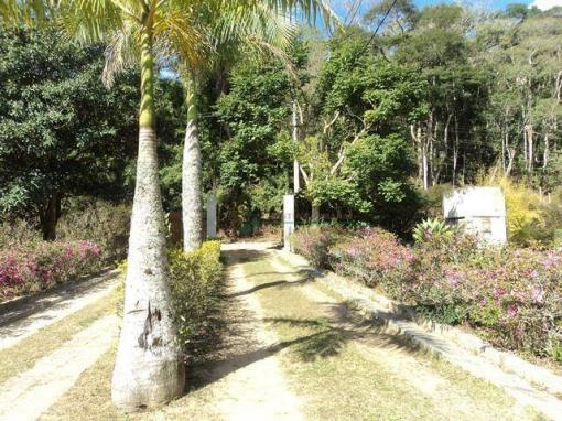 Terreno rural à venda, Venda Nova, Teresópolis - TE0060. - Foto 8