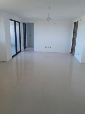 Cb 004, 4 Suítes,145 m2, Nova,Elevador,4 vagas,Luciano Cavalcante - Foto 6