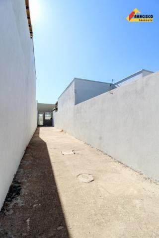 Casa Residencial à venda, 3 quartos, 3 vagas, Jardinópolis - Divinópolis/MG - Foto 14