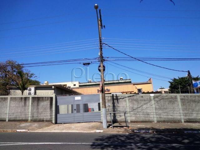 Galpão/depósito/armazém à venda em Jardim do lago, Campinas cod:BA015264