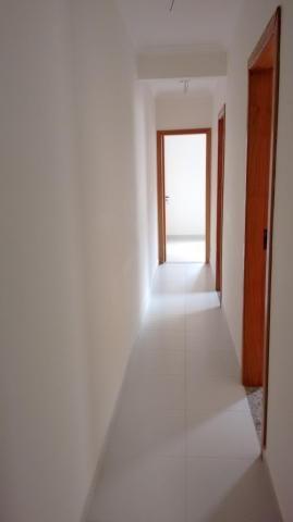 Sobrado à venda, 3 quartos, 2 vagas, stella - santo andré/sp - Foto 7