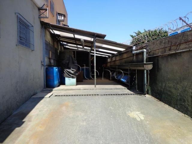Galpão/depósito/armazém à venda em Jardim do lago, Campinas cod:BA015264 - Foto 19