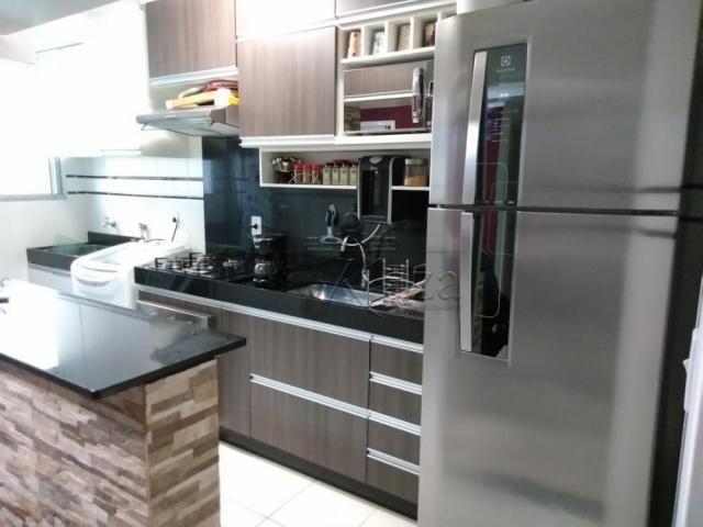Apartamento à venda com 2 dormitórios em Jardim america, Sao jose dos campos cod:V30436SA - Foto 20
