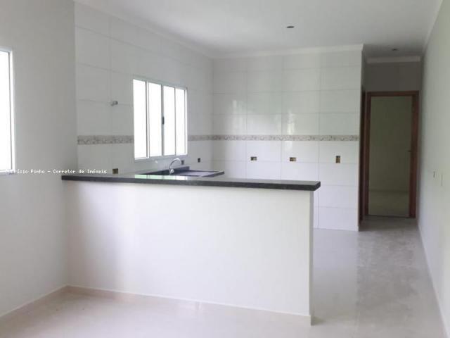 Casa para venda em suzano, cidade edson, 2 dormitórios, 1 suíte, 2 banheiros, 2 vagas - Foto 5